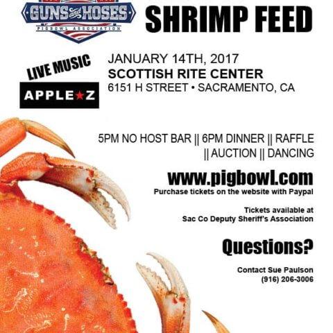 2017 Crab & Shrimp Feed